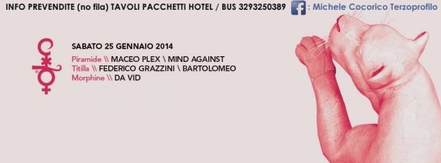 25.01.2014 cocorico re opening party maceo plex mind against