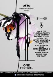 cocoricò one festival 2014 red bull music academycocoricò one festival 2014 red bull music academy
