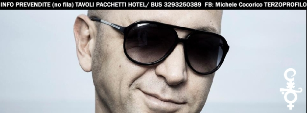 marco carola music on cocorico 02 agosto 2014