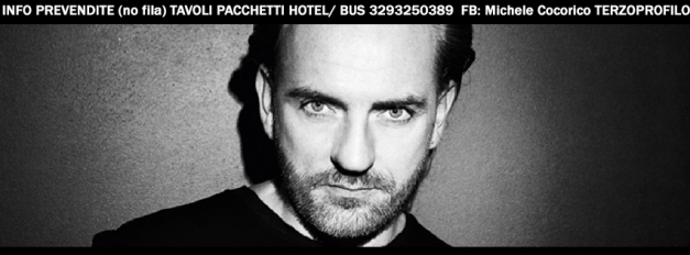sven vath 16 settembre 2014 cocorico closing party