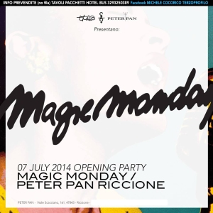 magic_monday_peter_pan_cocorico_07_luglio_2014