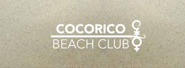 cocorico_beach_club_logo