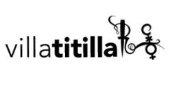 villa titilla logo