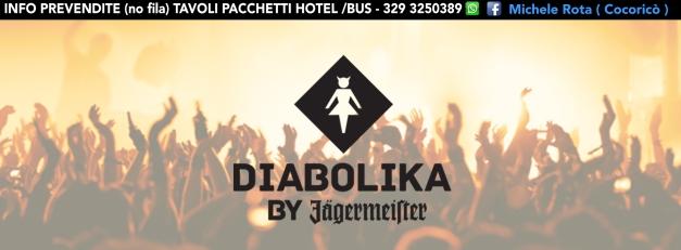 cocorico diabolika 2015