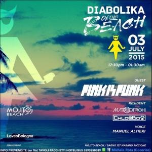 diabolika on the beach_mojito_riccione_03_07_2015