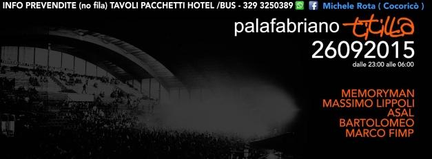 palafabriano titilla cocorico 26 settembre 2015
