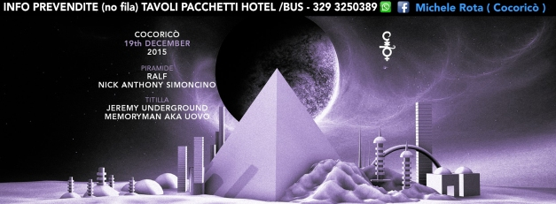 dj ralf cocorico 19 12 2015