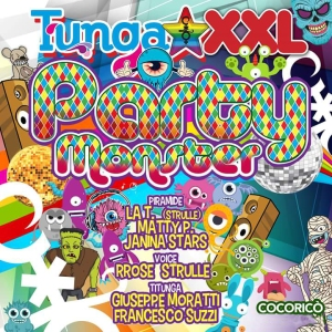 tunga xxl cocorico 05 02 2016 carnevale