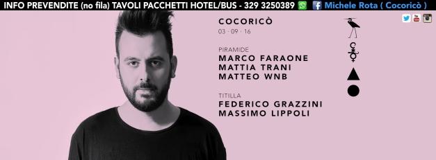 cocorico 03 09 2016
