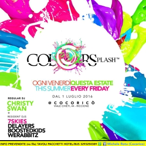 cocorico color splash 01 07 2016