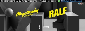 MAGIC MONDAY 2016 PETER PAN dj ralf