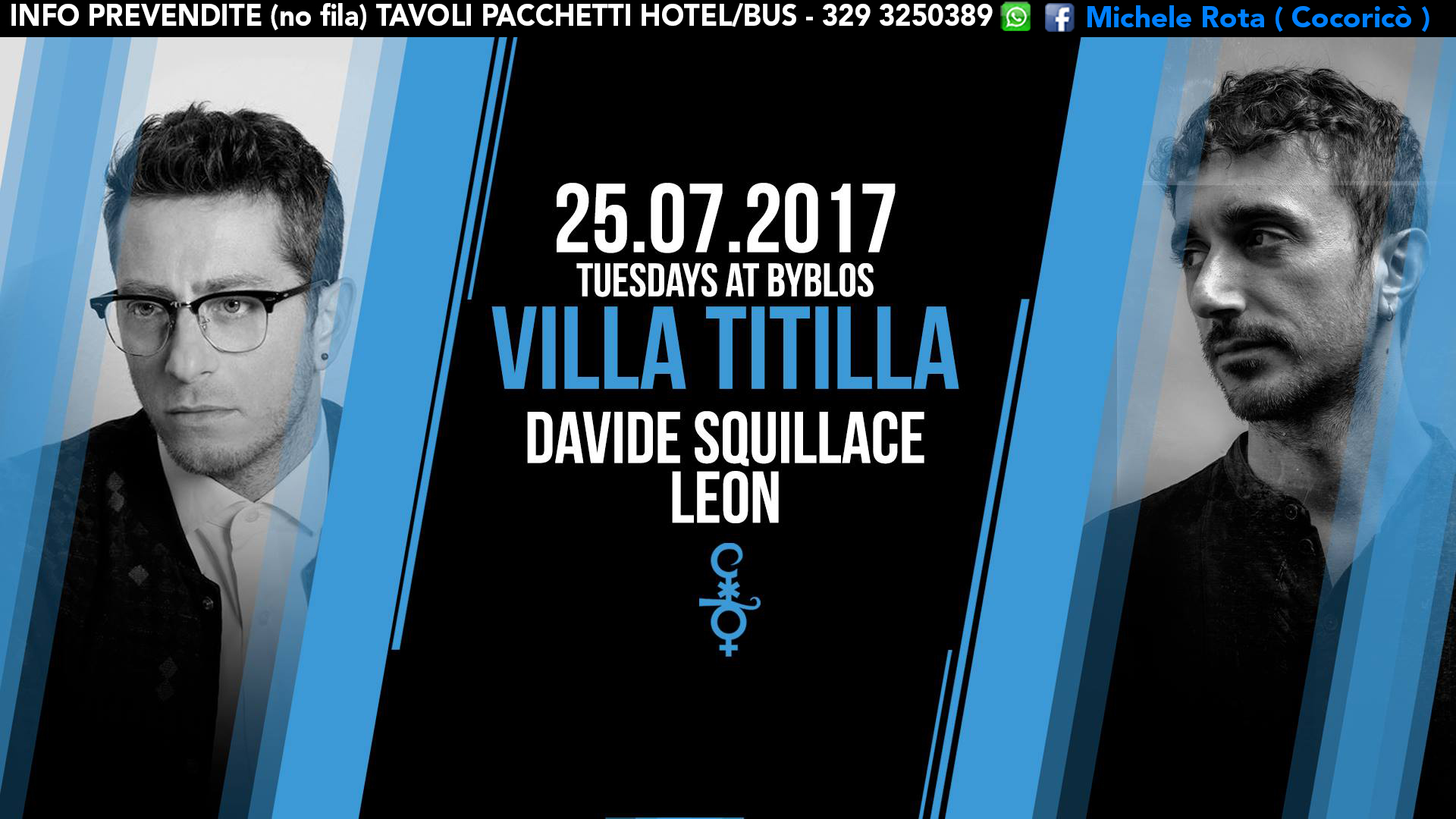 BYBLOS VILLA TITILLA DAVIDE SQUILLACE LEON 25 07 2017