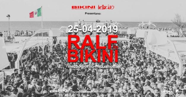 ralf in bikini 2019
