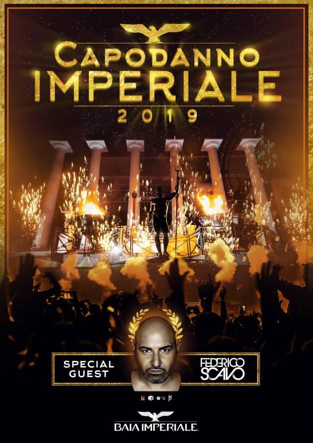 capodanno 2019 baia imperiale ticket pacchetti hotel